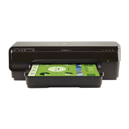 HP OfficeJet 7110 Printer large 1