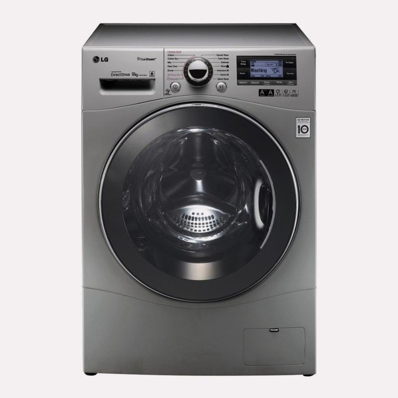LG Front Loading Washing Machine F1296TDA5