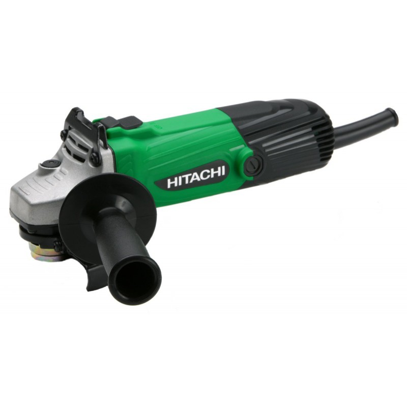 Hitachi Angle Grinder G10SS 4 Inch large 2