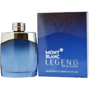 Mont Blanc Legend Special Edition EDT Spray 100ml large 1
