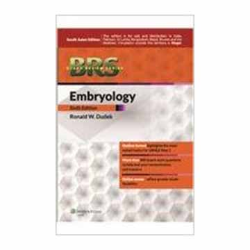 Board Review Series Embryology 6E A010597 large 1