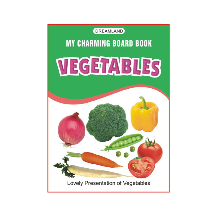 My Charming Board Book Of Vegetables B430315 large 1