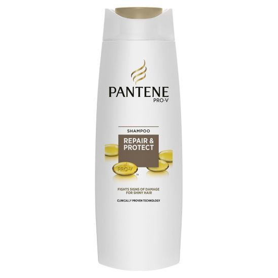 Pantene Repair & Protect Shampoo 250ml large 1