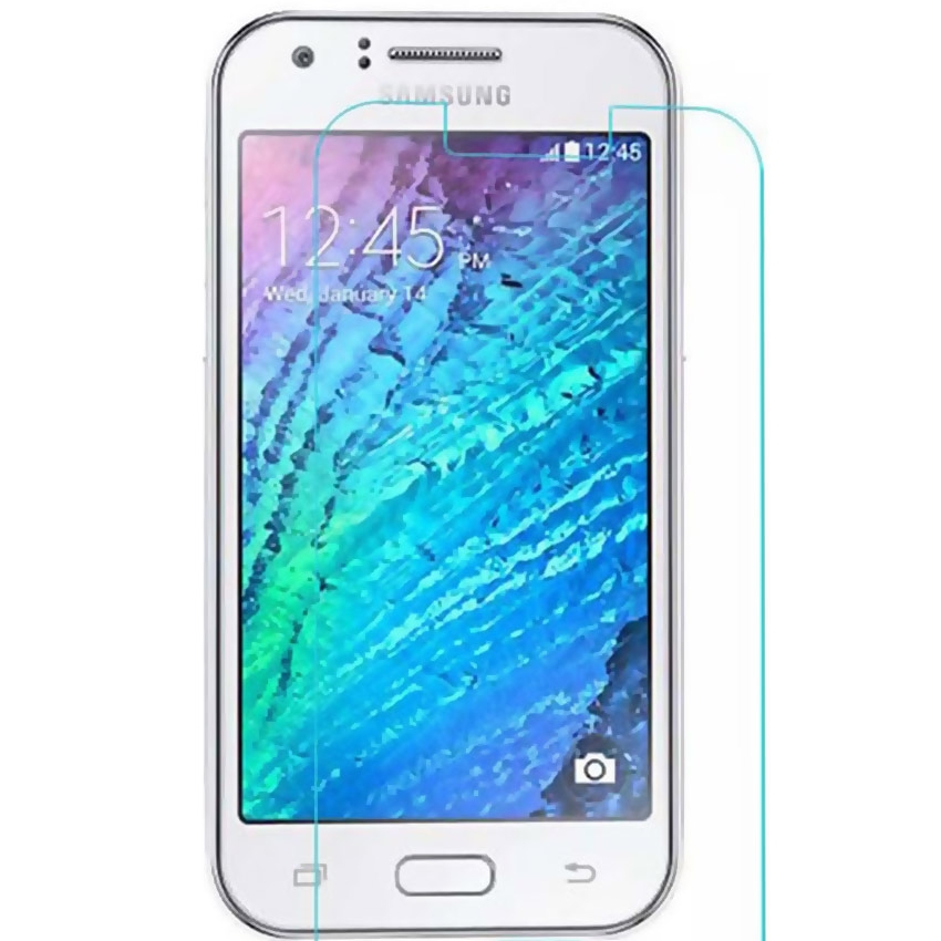 Tempered Glass for Samsung Galaxy J1 2016