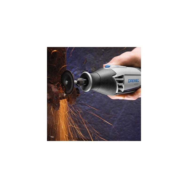 Dremel 4000 High Performance Rotary Tool large 4