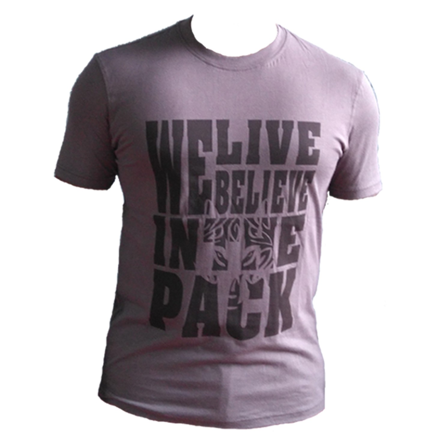 wolf Pack - Grey large 1