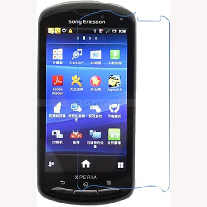 Xperia Pro LCD Screen Protector