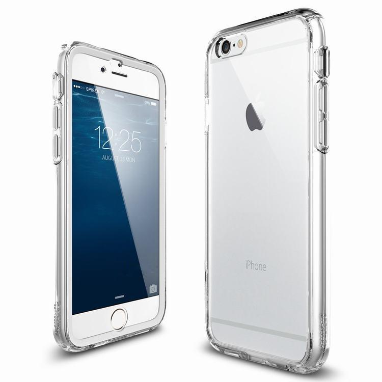iPhone 6/6s/6 Plus/6s Plus Crystal Clear large 1