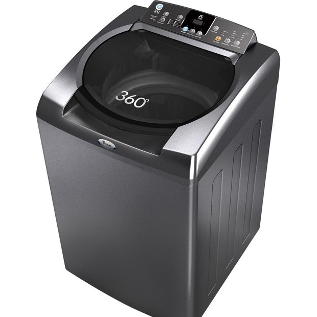 Whirlpool 11Kg Fully Automatic Washing Machine