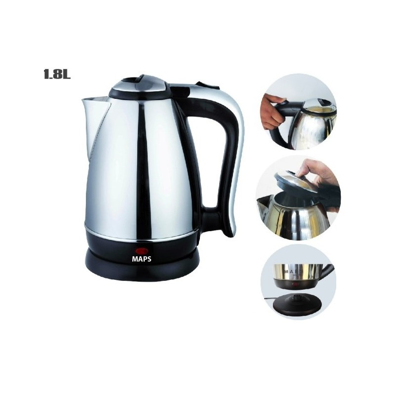 MAPS Electric Kettle 1.8L MPS SG1890 large 1