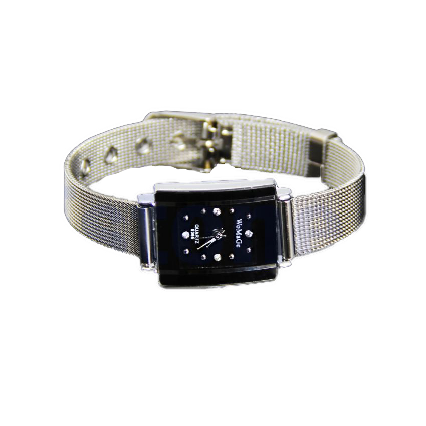 Classic Women's black 150 Watch large 2