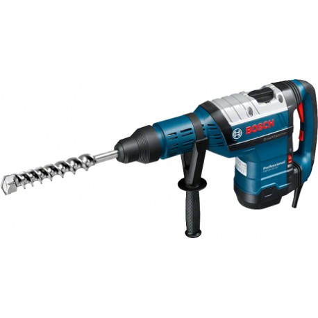 Bosch Professional Rotary Hammer GBH 845 DV large 1