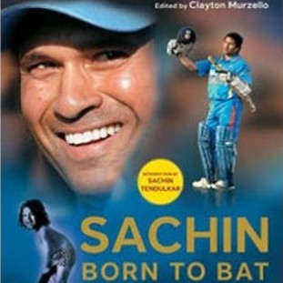 Sachin Born To Bat  The Journey Of Cricket