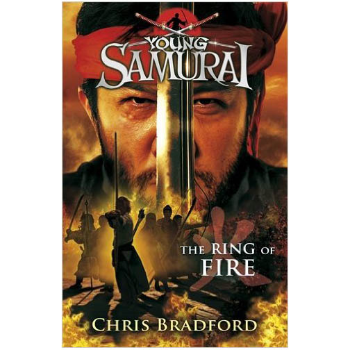 Young Samurai The Ring Of Fire D490398 large 1