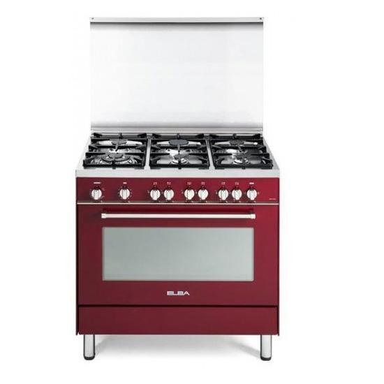 ELBA 9S ER 688 Giant Gas Oven Cooker