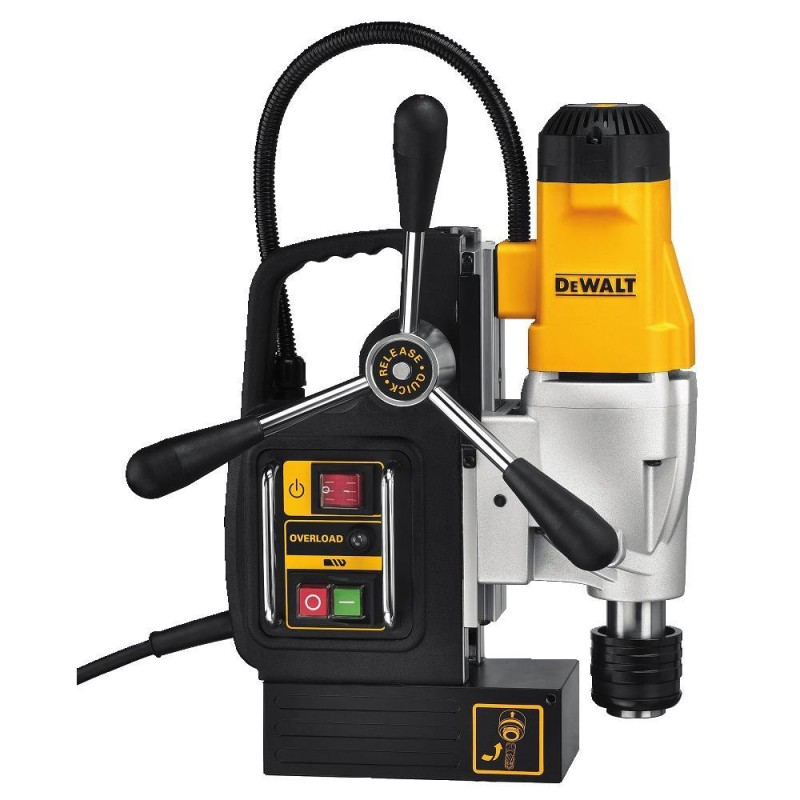 DEWALT Large Drills/Magnetic Drill DWE1622K large 1