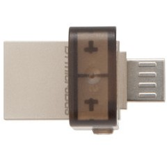 Kingston 16GB Micro Duo  DataTraveler large 3