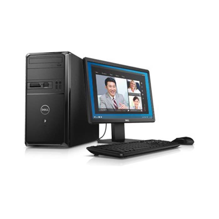 Dell VOSTRO 3902 i3 Desktop