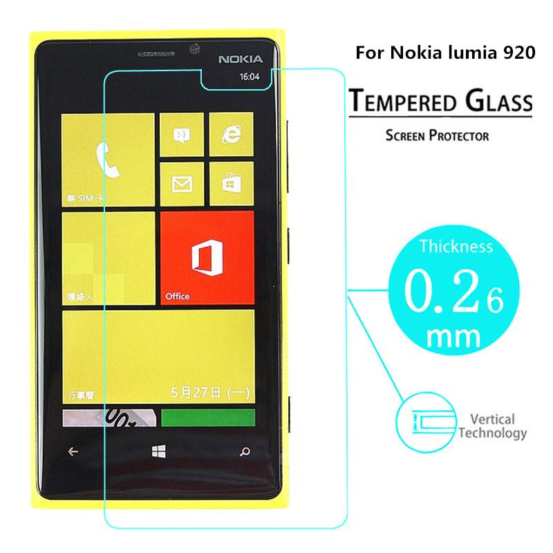 Nokia Lumia 920 Original Tempered Glass