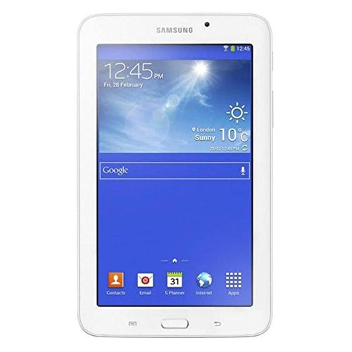 Samsung Tab 3  Neo V Tempered Glass