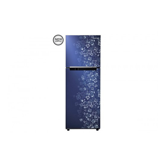 SAMSUNG Top Mount Freezer RT27JARMAVL With Digital Inverter Technology 234L