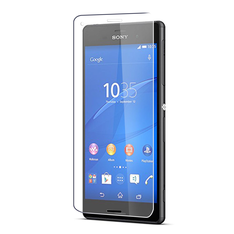 Sony Z5 Tempered Glass