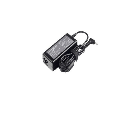 Dell Adapter 19.5v 3.34A Bullet large 1