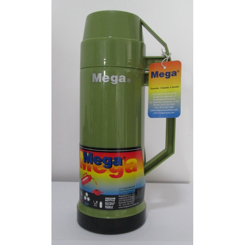 Mega Vacuum Bottle 0 4L ME040 520