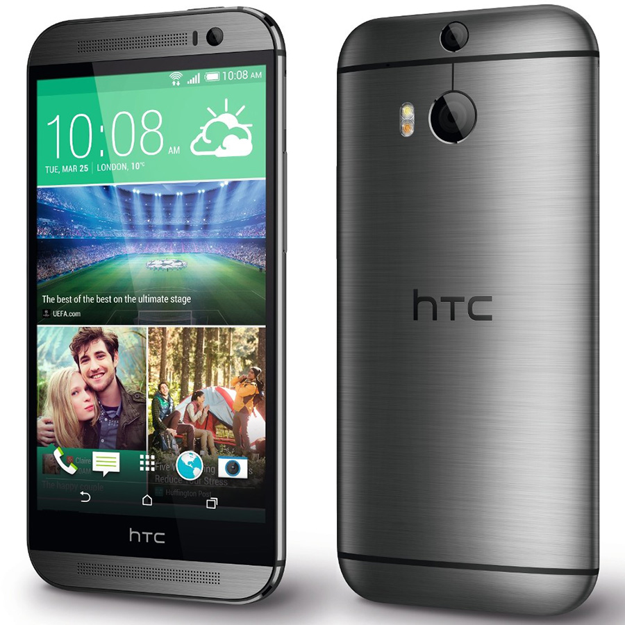 HTC One M8 Eye large 1