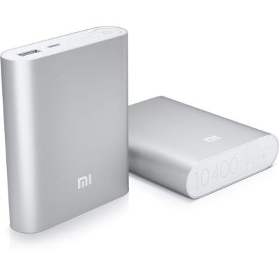MI Power Bank 10400MH large 1