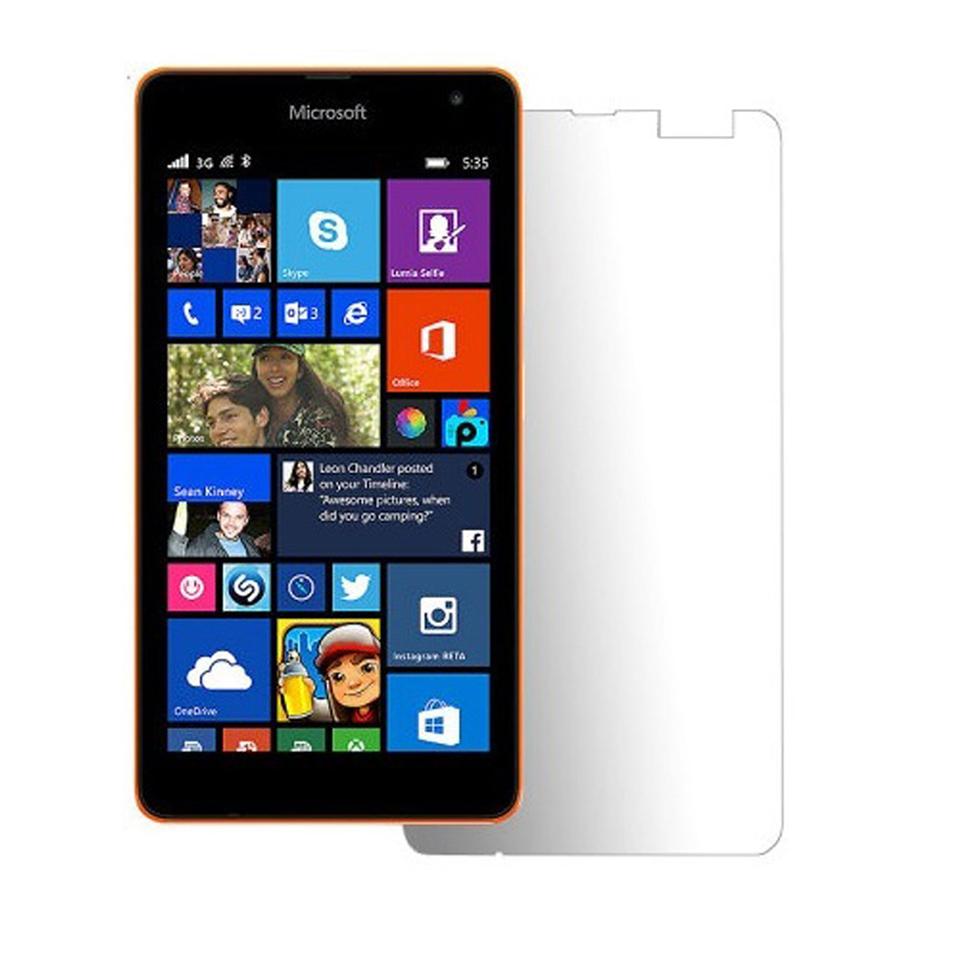 Nokia Lumia 535 Original Tempered Glass