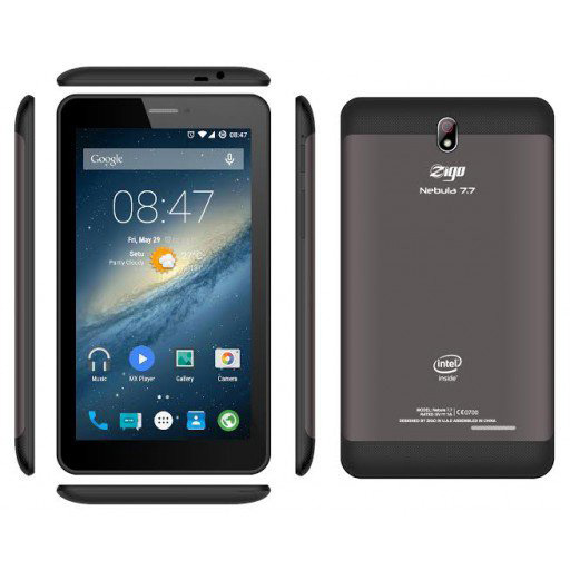 Zigo Nebula 7.7 Tablet