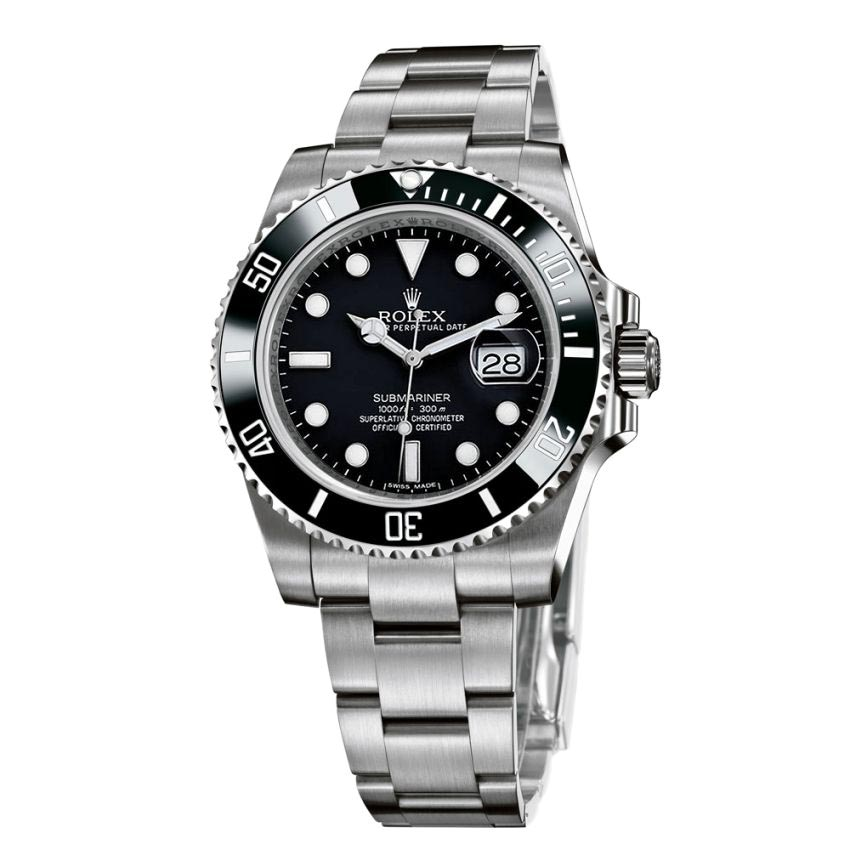 Submariner Mens Watch R01 large 1