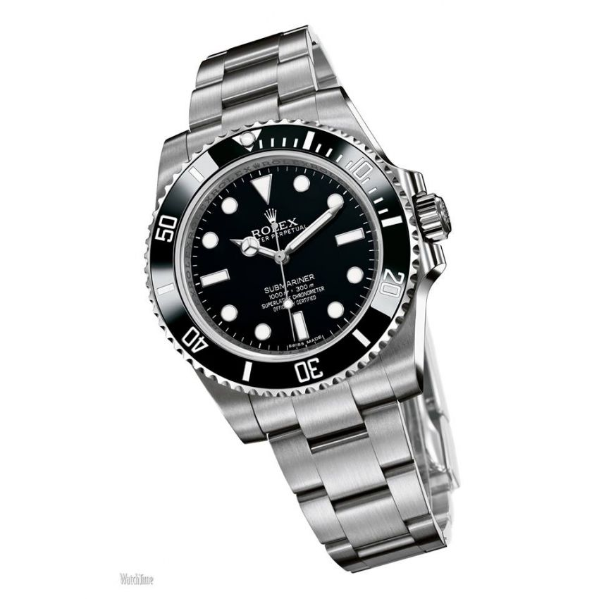 Submariner Mens Watch R01 large 2