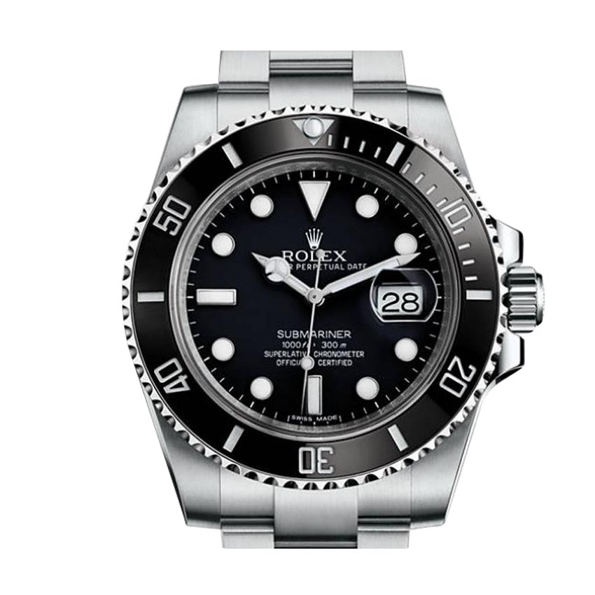Submariner Mens Watch R01 large 3