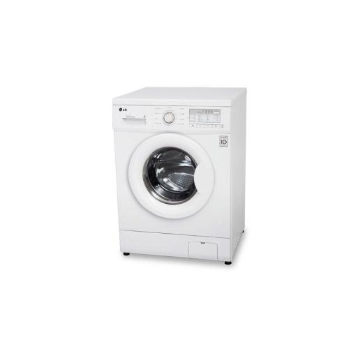 LG Washing Machine WD1270QDT 7KG