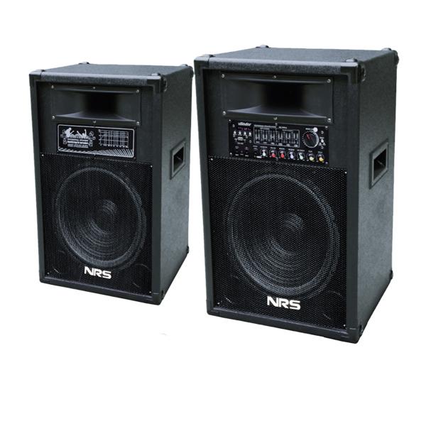 Active Speaker 15 Inch SC102