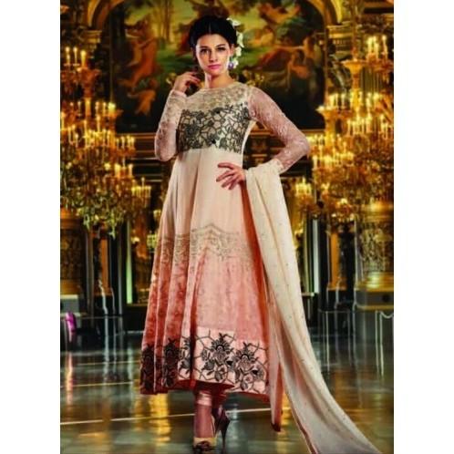 Manjula Heavy Designer Anarkali Salwar SHR140