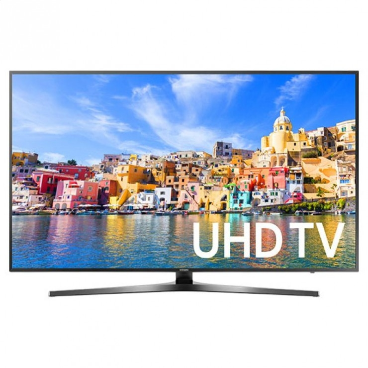 Samsung 55 Inch 4K UHD Smart LED TV 55KU7000