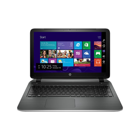HP Notebook 15 AC654TX i5 6th Gen Laptop
