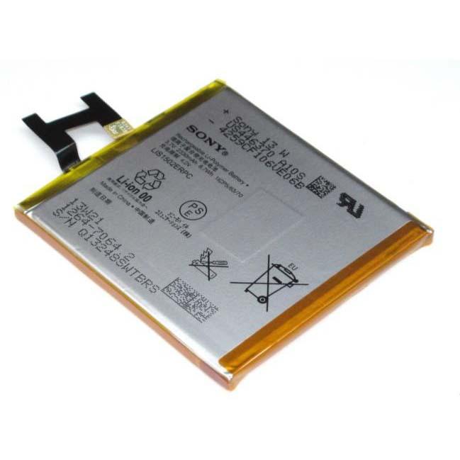 Sony Z Battery