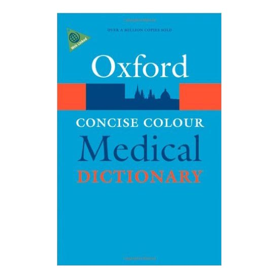 Oxford Medical Dictionary 10.0.407 APK