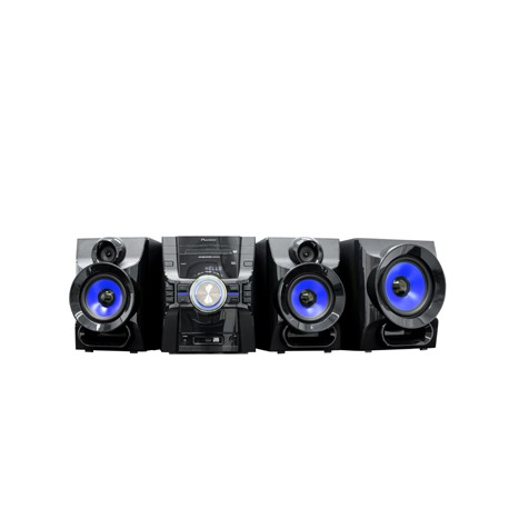 Pioneer DVD Mini System for Club Sound X RSM410DVH large 1
