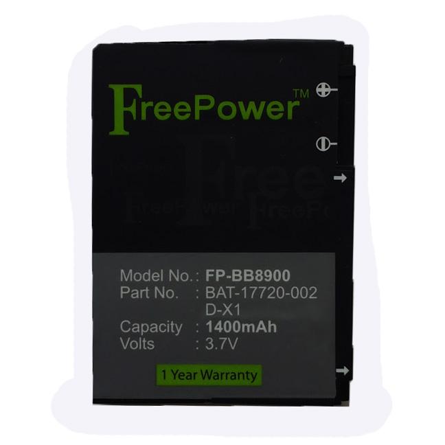 Blackberry Javelin Battery