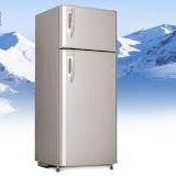 INNOVEX 180L Double Door Direct Cool Refrigerator DDR195