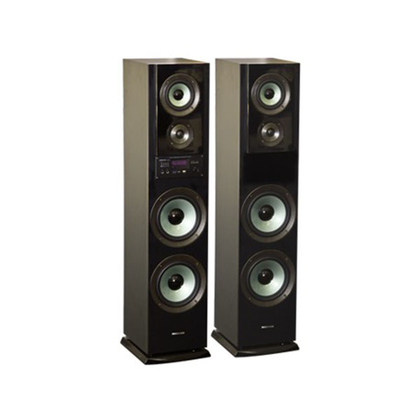INNOVEX Hi-Power Sound System IAS 001