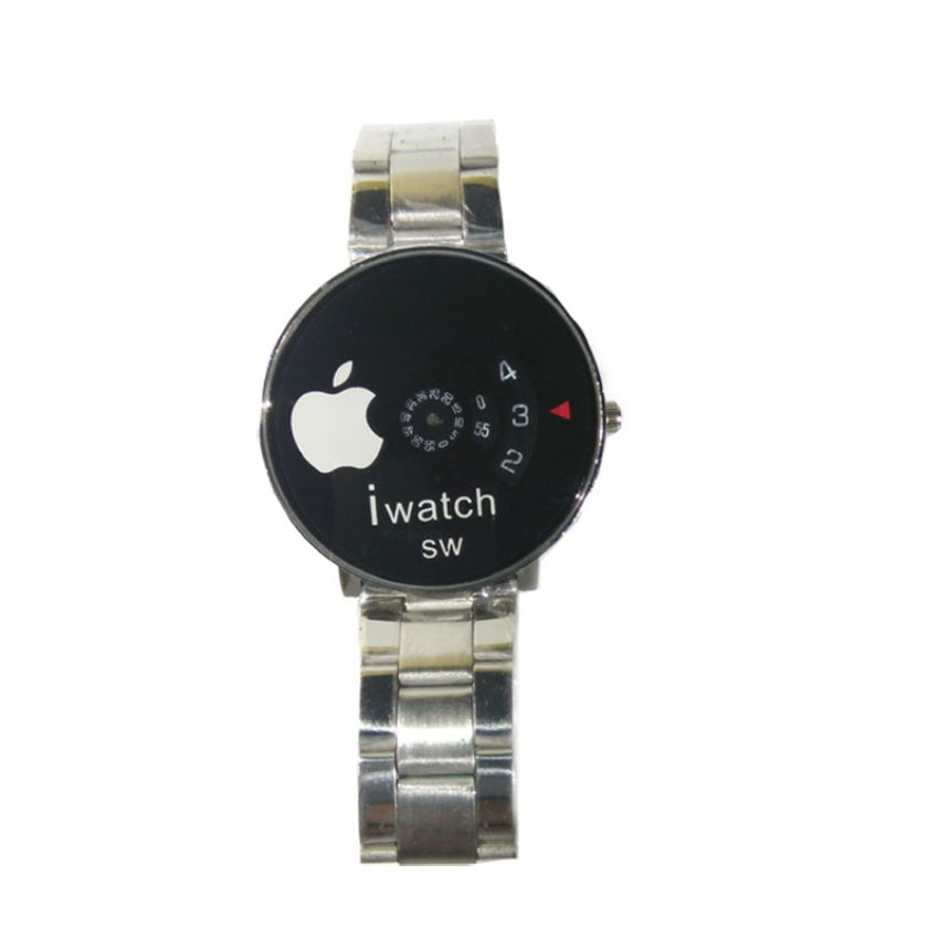 Apple Round Dial i Watch large 1