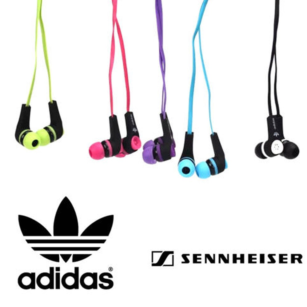 Adidas Sennheiser Actionfit Earphones large 3