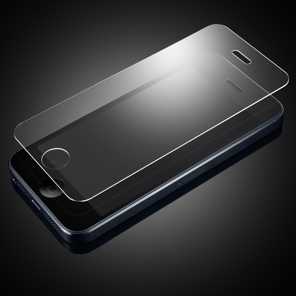 Apple Iphone 5 Tempered Glass