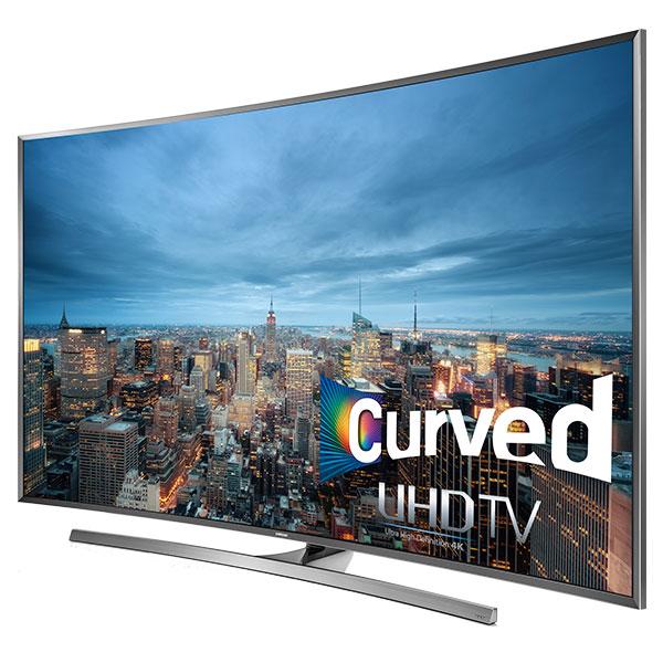 Samsung 48 Inch 4K UHD TV 48JS7500